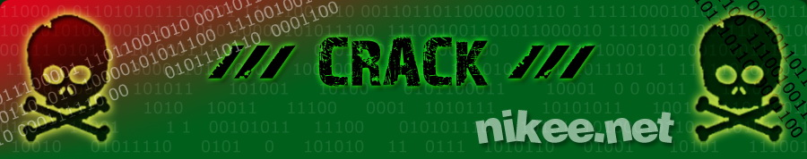 NIKEE CRACK | cracky do her | cd-key do her | serial number