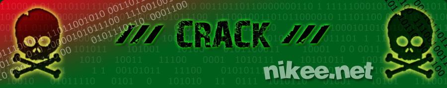NIKEE CRACK   cracky do her   cd-key do her   serial number